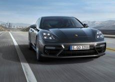 El nuevo Porsche Panamera es, oficialmente, el sedán más rápido de Nürburgring