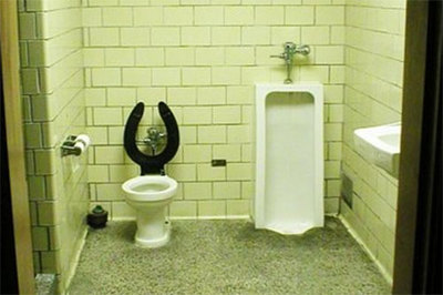 Baños del mundo: cuando más los necesitas...