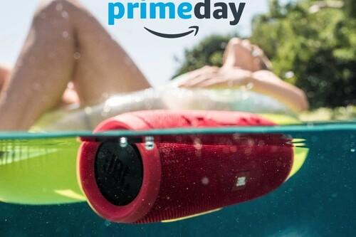 Amazon Prime Day 2021: mejores ofertas del día en altavoces