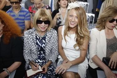 Todos los últimos looks de Blake Lively: una Gossip Girl en París