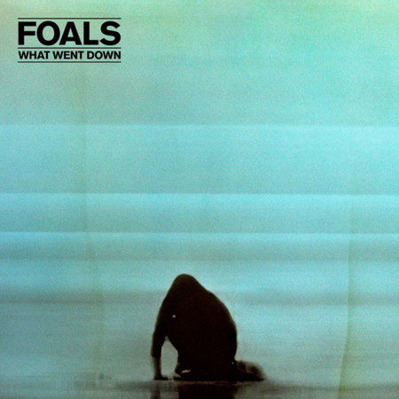 Foals What Went Down Cover
