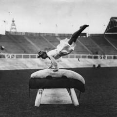 Foto 4 de 5 de la galería olimpiadas-de-londres-1908 en Xataka Foto