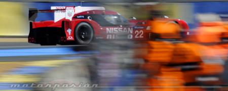 Nissan Nismo 24 Horas Le Mans