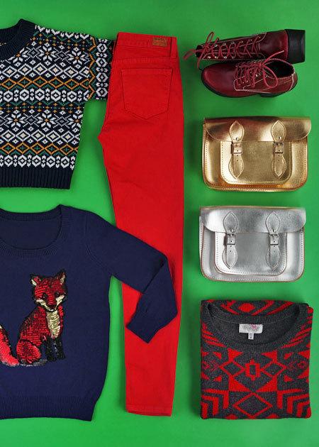 Foto de Urban Outfitters: colección fiesta 2011 y catálogo Navidad (38/41)
