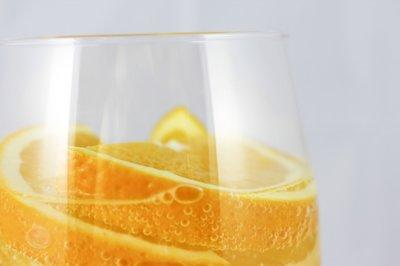 Hidrátate con tu propia agua saborizada