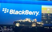 BlackBerry 10 se monta en el QNX Bentley para ofrecernos navegación y mensajería