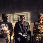 Estas son las imágenes elegidas en la primera edición del The Portrait of Humanity Award, nuevo concurso global de fotografía