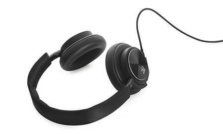 Bang & Olufsen BeoPlay H6, unos auriculares de lujo a un precio estupendo: 154,09 euros en Amazon