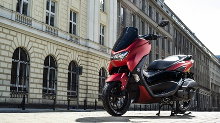 Yamaha Nmax 125 2021 015