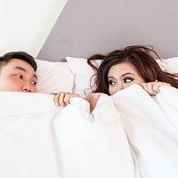 Los orgasmos son más fáciles de tener y son más intensos y duraderos cuando los hombres sabían que tenían rivales sexuales