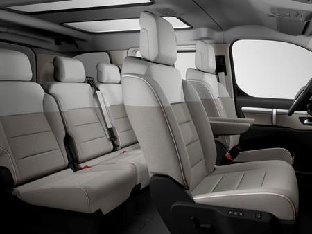 Citroen Spacetourer 4x4 E Concept 140
