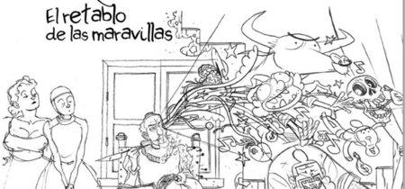 'Miguel EN Cervantes', una exposición que no te puedes perder