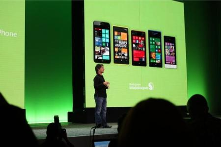 En 3 meses, Windows Phone 8 deja atrás a Windows Phone 7 en EEUU