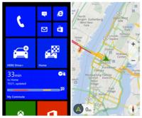 Here Drive+ llega a todos los terminales Windows Phone