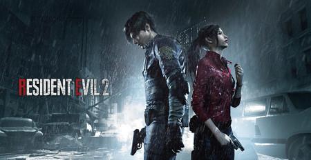 Resident Evil 2 Anuncia Una Demo Especial Para Esta Semana Aqui Tienes Su Trailer
