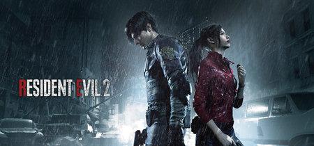 Resident Evil 2 anuncia una demo especial para esta semana. Aquí tienes su tráiler