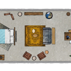 Foto 6 de 9 de la galería alquila-un-avion-en-airbnb en Trendencias Lifestyle