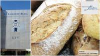 Xavier Barriga inaugura con una clase magistral el nuevo Diploma  de Alta Panadería de Le Cordon Bleu