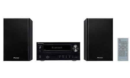 Pioneer X-HM26-B, microcadena a precio micro esta semana en Mediamarkt: sólo 149 euros