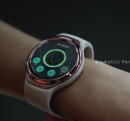 Samsung Wearable