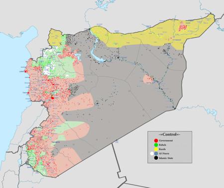 Siria Hoy