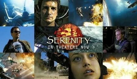 George Lucas y los defectos de Serenity