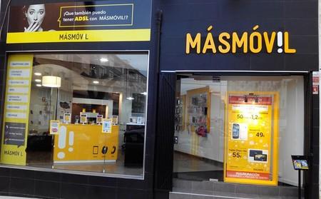 MásMóvil vuelve a subir el precio de acceso a su combinado más barato con fibra, si eres nuevo cliente