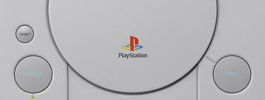 Antes de que llegue PlayStation Classic he decidido sufrir un poco volviendo a los primeros juegos en 3D