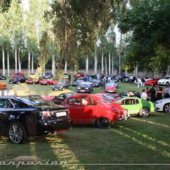 Foto 24 de 63 de la galería autobello-madrid-2011 en Motorpasión