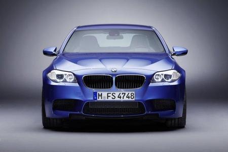 BMW se corona como líder provisional del mercado Premium de Estados Unidos