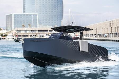 ¡Barco a la vista! El primer yate de CUPRA tiene 400 CV, está inspirado en el CUPRA Formentor VZ5 y llegará este 2021