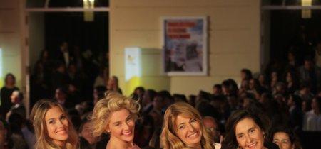Festival de Málaga 2016: seguimos repasando modelos