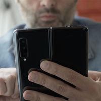 Se filtran nuevos detalles del Samsung Galaxy Fold 2: soporte para S Pen y pantalla plegable de 120 Hz, entre ellos