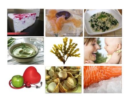 Dietas y comida sana (III)