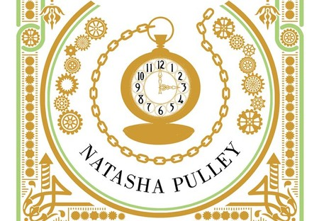 'El relojero de Filigree Street' de Natasha Pulley