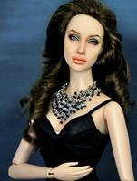 La muñeca de Angelina Jolie
