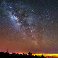 'Galaxies Vol. 1 – 4K', un timelapse para deleitarse con las estrellas en la noche de las Perseidas