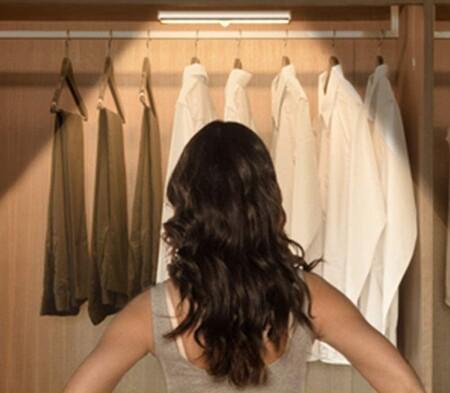 Luces para armarios