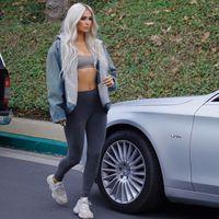 #YeezySeason6 contraataca: Paris Hilton y el ejército de clones de Kim Kardashian