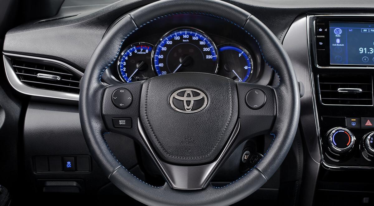 Foto de Toyota Yaris 2021 (12/21)