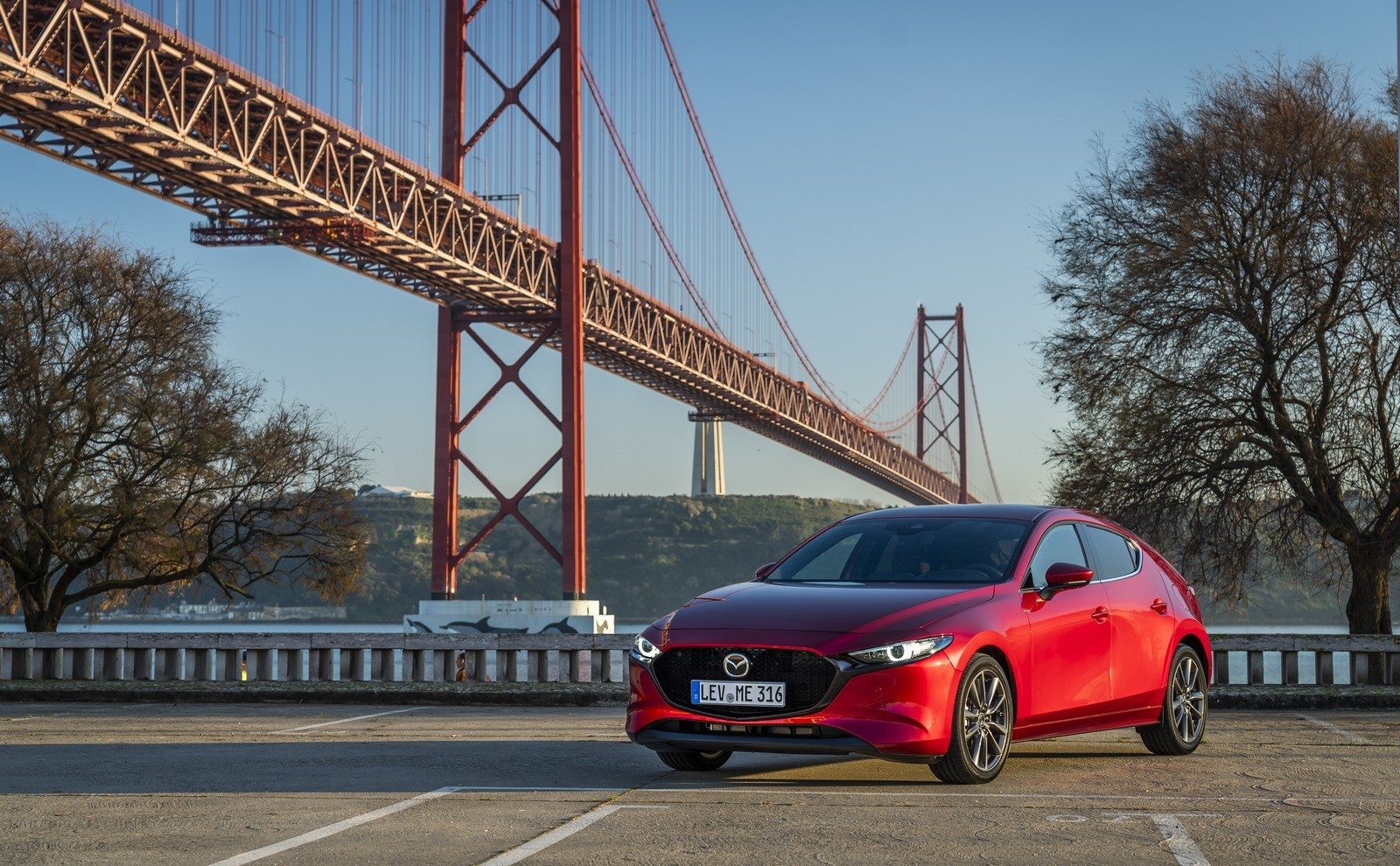 Foto de Mazda3 2019 (106/128)