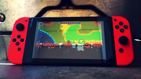 Xeodrifter quiere llegar a más consolas y la próxima será Nintendo Switch
