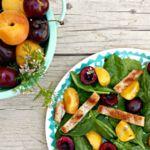 Paseo por la Gastronomía de la Red: Refréscate con ensaladas veraniegas