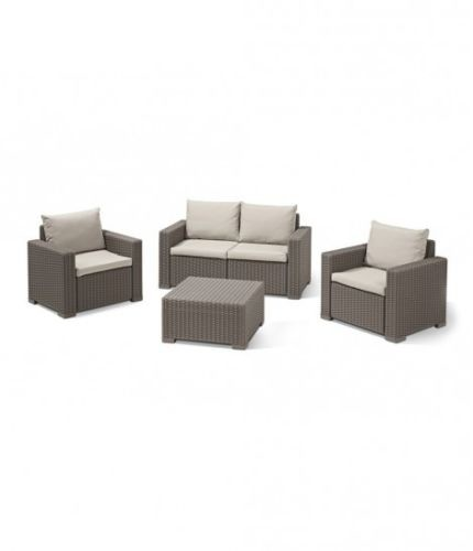 Especial muebles de jardín en eBay: 7 ofertas para aprovechar el ...