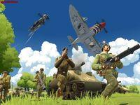 'Battlefield Heroes' no tendrá publicidad ingame
