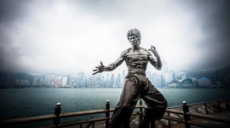El kung-fu está extinguiéndose en Hong Kong, pero hay quien quiere salvarlo capturando sus movimientos en 3D