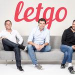 Letgo recibe una inversión de 500 millones de dólares más desde Naspers