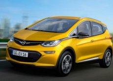 El Chevrolet Bolt llegará a Europa bajo la forma del nuevo Opel Ampera-E