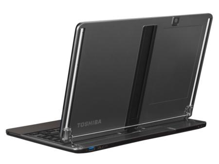 Toshiba Satellite U920t carcasa
