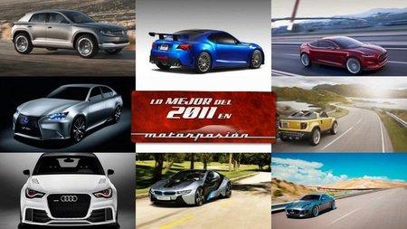 Mejor prototipo: lo mejor de 2011 en Motorpasión